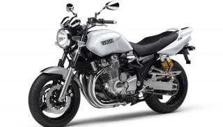 Yamaha XJR 1300: Opis, Cena, Zdjęcia, Dane techniczne