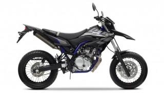 Yamaha WR 125: Opis, Cena, Zdjęcia, Dane techniczne