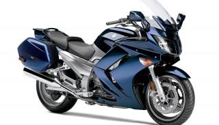Yamaha FJR 1300: Opis, Cena, Zdjęcia, Dane techniczne