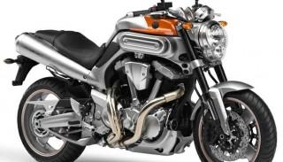 Yamaha MT-01: Opis, Cena, Zdjęcia, Dane techniczne