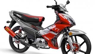 Umowa kupna sprzedaży motoroweru