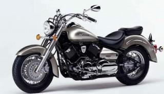 Yamaha DragStar 1100: Opis, Cena, Zdjęcia, Dane techniczne