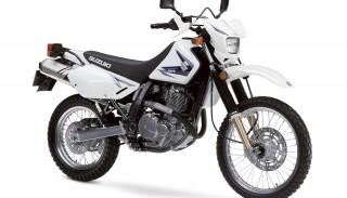 Suzuki DR650: Opis, Cena, Zdjęcia, Dane techniczne