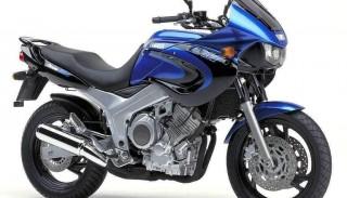 Yamaha TDM 850: Opis, Cena, Zdjęcia, Dane techniczne