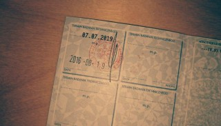 Zgubienie dowodu rejestracyjnego: Co robić w takiej sytuacji?