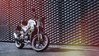 Junak NK125: Kupując ten motocykl dostaniesz 500 zł na paliwo Orlen