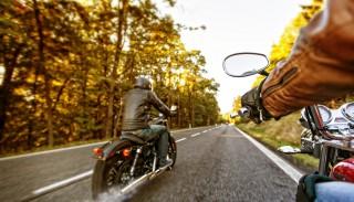 Obowiązkowy ABS i wtrysk paliwa: Rok 2017 będzie sezonem podwyżek cen motocykli i wyższych kosztów eksploatacji