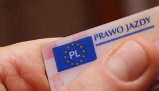W 2017 roku punkty karne dla polskich kierowców poruszających się po francuskich drogach