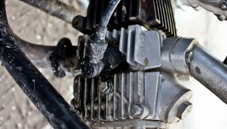 Ditech: Montaż gaźnika krok po kroku
