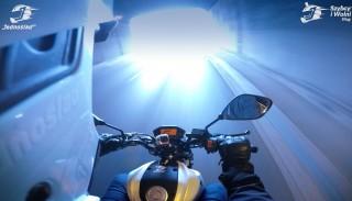 15 minut jazdy na motorynce Romet Pony Monster 2016 #40 Szybcy i Szybcy Vlog