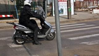 Uwaga na: Oznakowanie poziome na polskich drogach