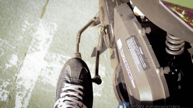Skuter, motorower lub motocykl nie odpala? Dlaczego?