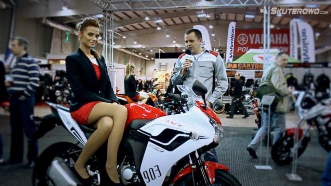 Junak 903 Race: Motocykl czy Motorower?