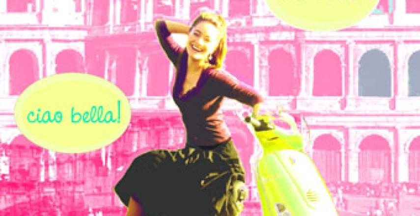 Okiem Kobiety. Jak poderwać dziewczynę na motocykl lub skuter?