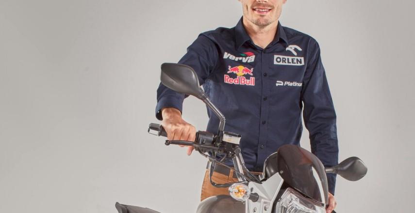 """Rajd Dakar już 2 stycznia 2016 – Kuba Przygoński: """"Nie wystartuję na motocyklu"""""""
