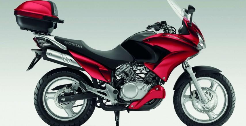 honda xl 125v varadero skutery motorowery opinie motocykle 125 forum jedno. Black Bedroom Furniture Sets. Home Design Ideas