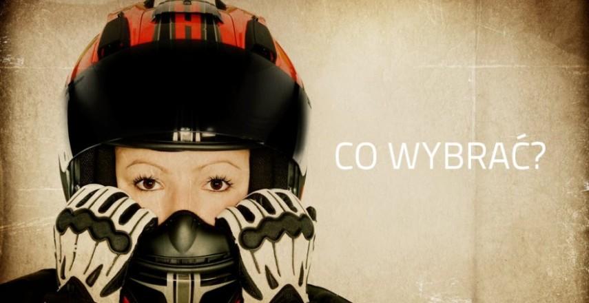 Motocykl dla kobiety: Co wybrać na początek?