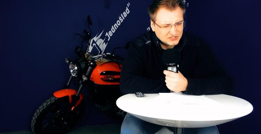5 przykładów dlaczego warto jeździć na motocyklu w ciuchach #44 Social Jednoślad.pl