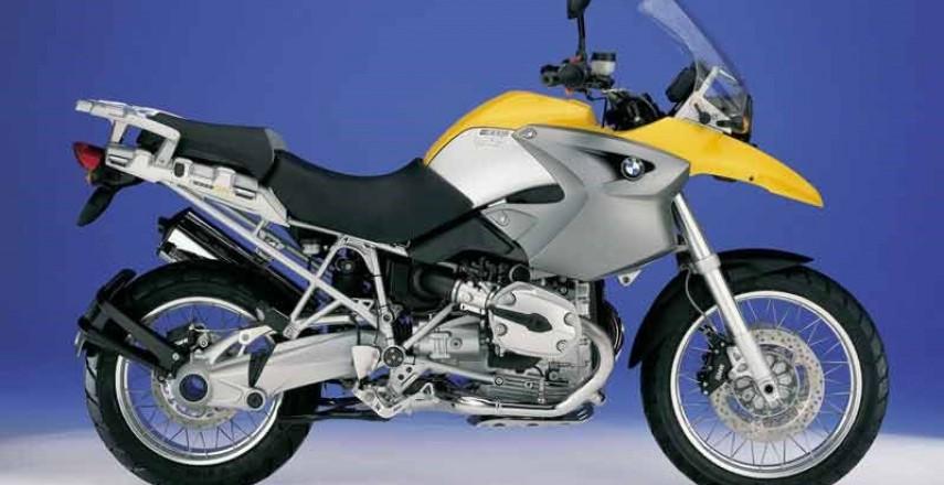 Honda CB 1300, BMW R 1200 GS i Honda CRF1000L Africa Twin, czyli trzy najlepsze motocykle na jakich jeździłem