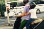 Przewożenie dziecka na motocyklu lub skuterze a przepisy. Dozwolone czy zabronione?