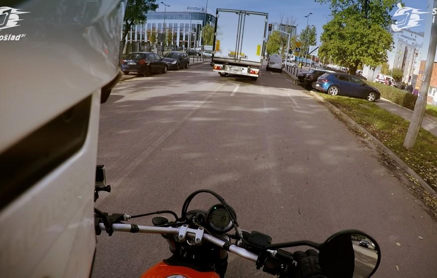 W wypadkach giną głównie zbyt pewni siebie motocykliści? Starzeję się! #72 Szybcy i Wolni Vlog