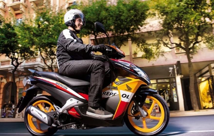 Honda NSC50R: Czy to będzie hit?