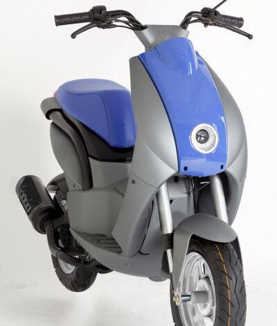 Peugeot Ludix