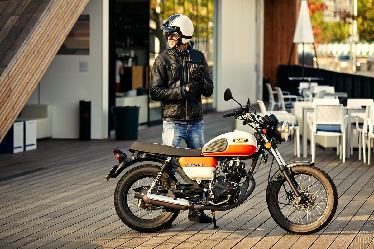 jak nowe przepisy wp yn y na sprzeda motocykli 125 ccm w. Black Bedroom Furniture Sets. Home Design Ideas
