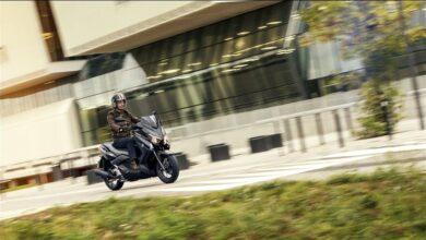 Yamaha Aerox 50: V-Max, Prędkość maksymalna? | Jednoślad.pl
