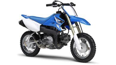 Yamaha YBR 125: Zdjęcia, Opis, Cena, Dane techniczne