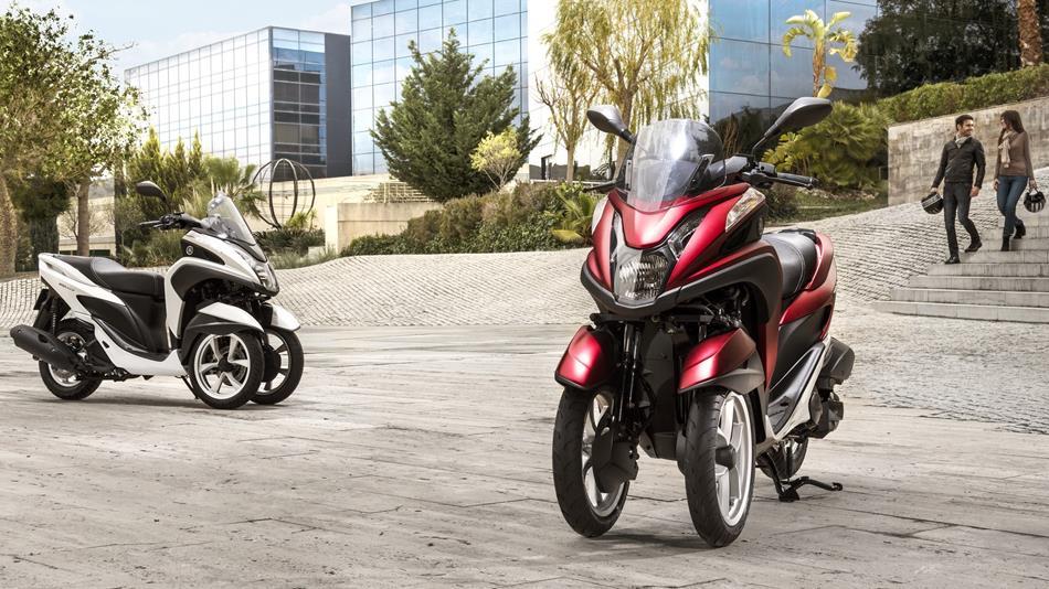 marka japońskiego motocykla