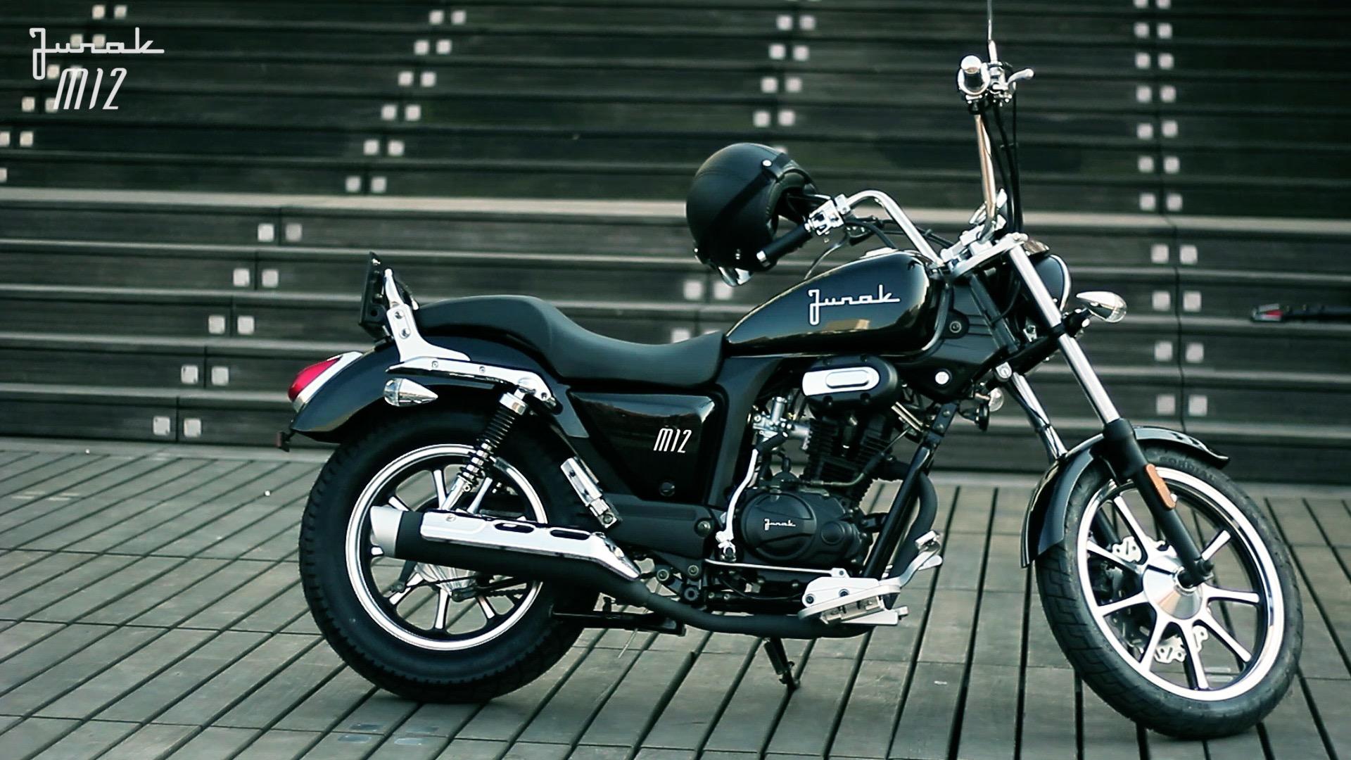 Suzuki Intruder 125 2018 >> Junak w sezonie 2016 wprowadzi 5 nowych motocykli 125 i 250 ccm - Jednoślad.pl
