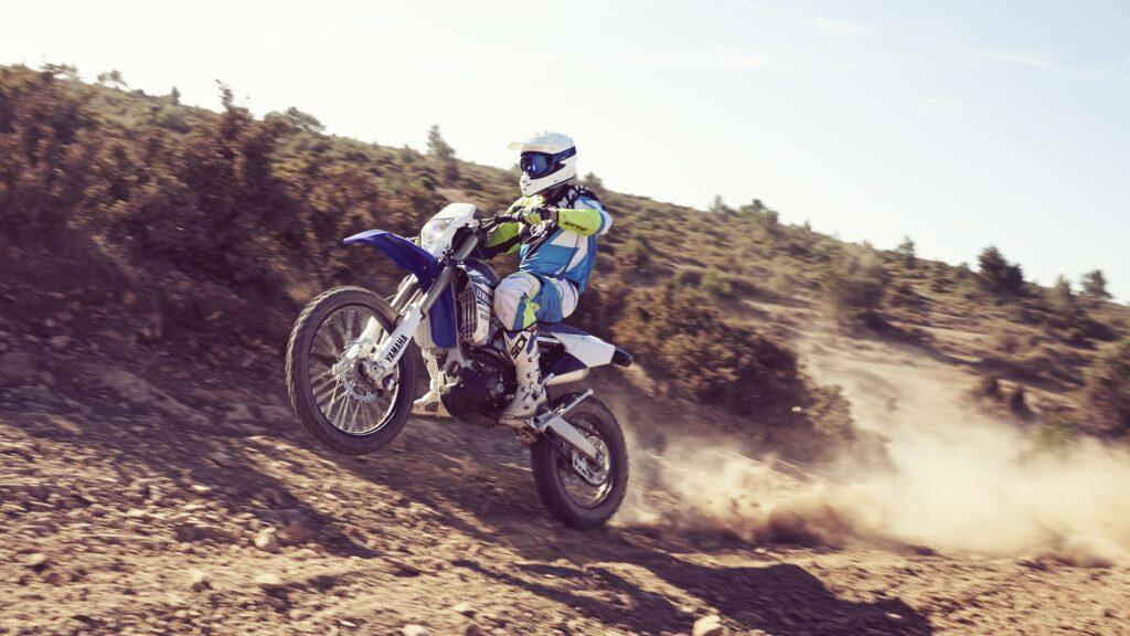Yamaha TZR: Opis, Cena, Zdjęcia, Dane techniczne