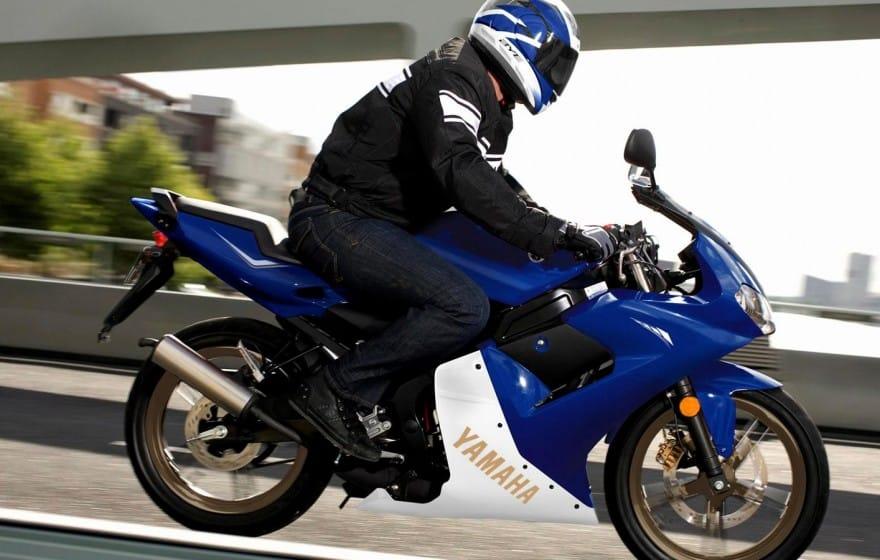 Yamaha TZR 50 Zdjecia Opis Cena Dane Techniczne
