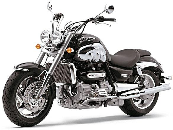 triumph motocykle opis cena zdj cia dane techniczne jedno. Black Bedroom Furniture Sets. Home Design Ideas
