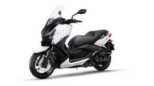 Yamaha Aerox: Zdjęcia, Opis, Cena, Dane techniczne