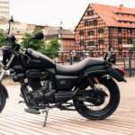 Junak M12 Vintage