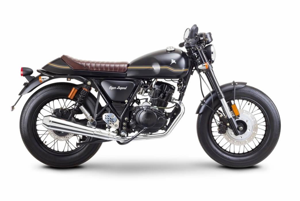 nowy romet ogar motocykle skutery motorowery opinie. Black Bedroom Furniture Sets. Home Design Ideas