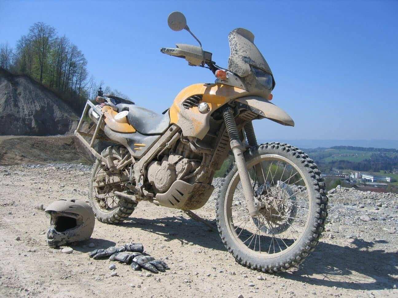 Bmw F 650 Gs Motocykle Skutery Motorowery Opinie Forum I Dane