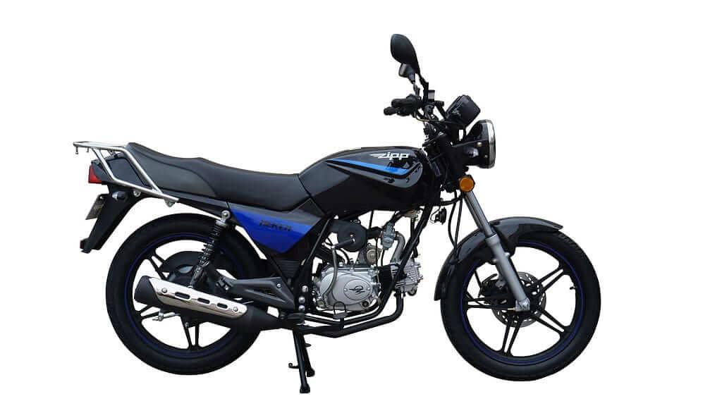Zipp Neken 2 Motocykle Skutery Motorowery Opinie