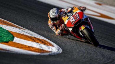 Marc Maruqez MotoGP