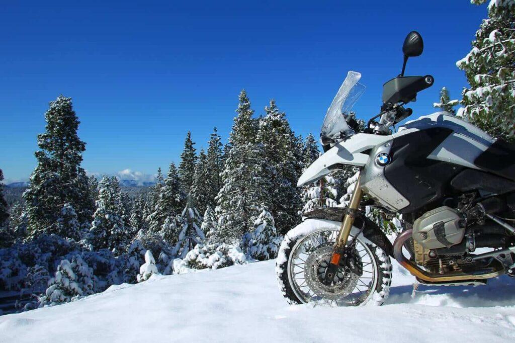 зима мотоцикл картинки флаг сегодня