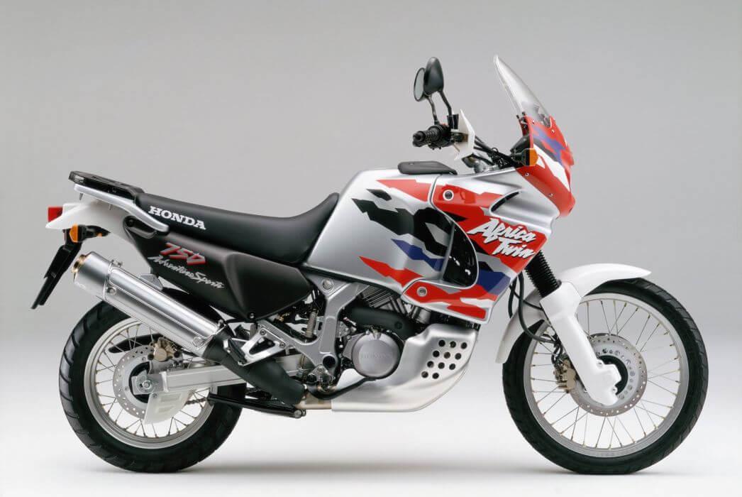 Honda XRV 750 Africa Twin