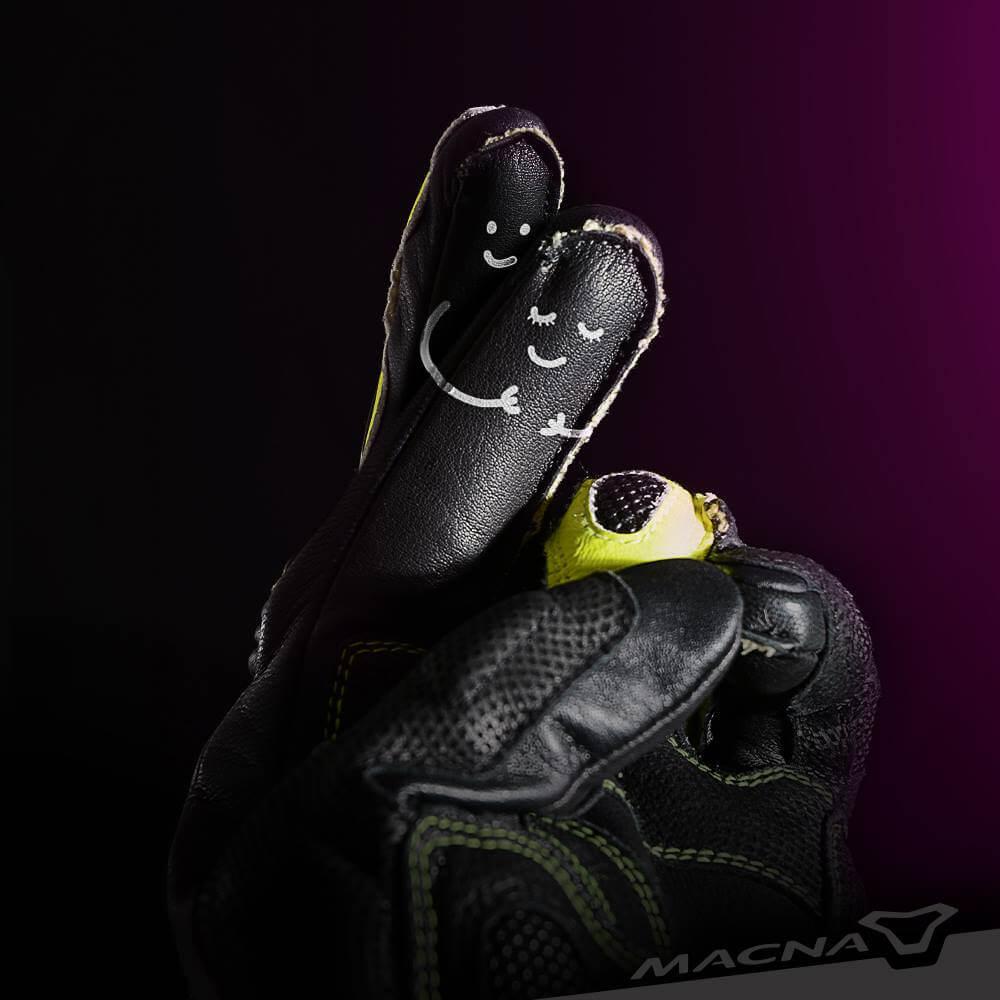 Jak wybrać rękawice motocyklowe?