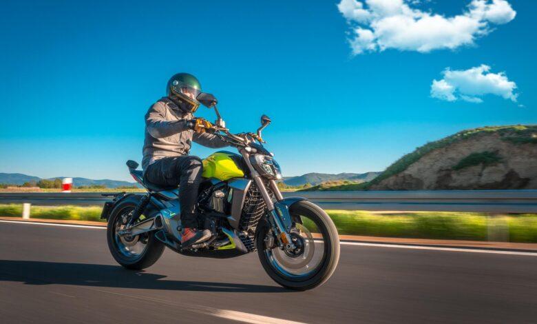 Pierwszy motocykl. Jaka pojemność będzie najlepsza?