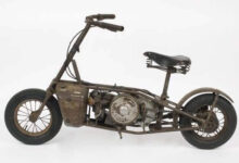 Excelsior Welbike - motocykl desantowy