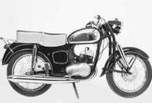 Polskie motocykle PRL: SHL