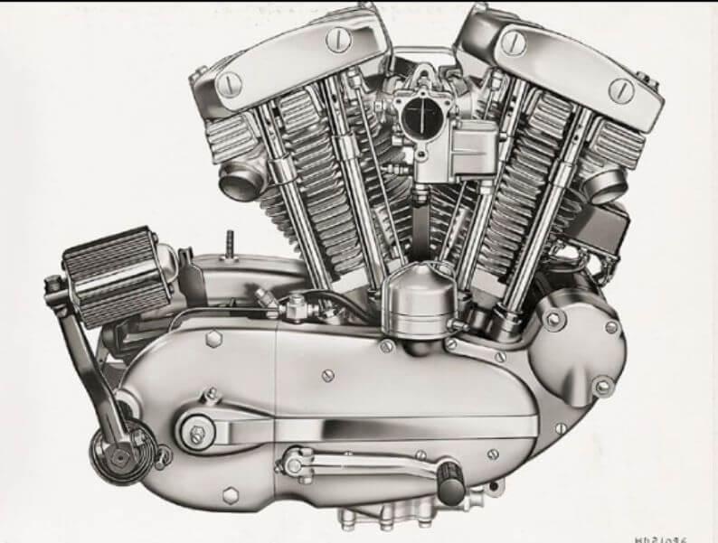 Silnik Sportstera, rok 1957