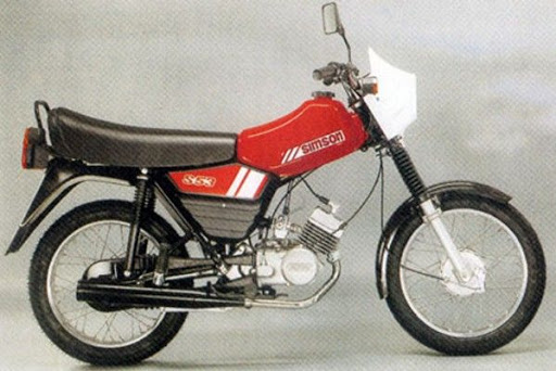 Simson S53
