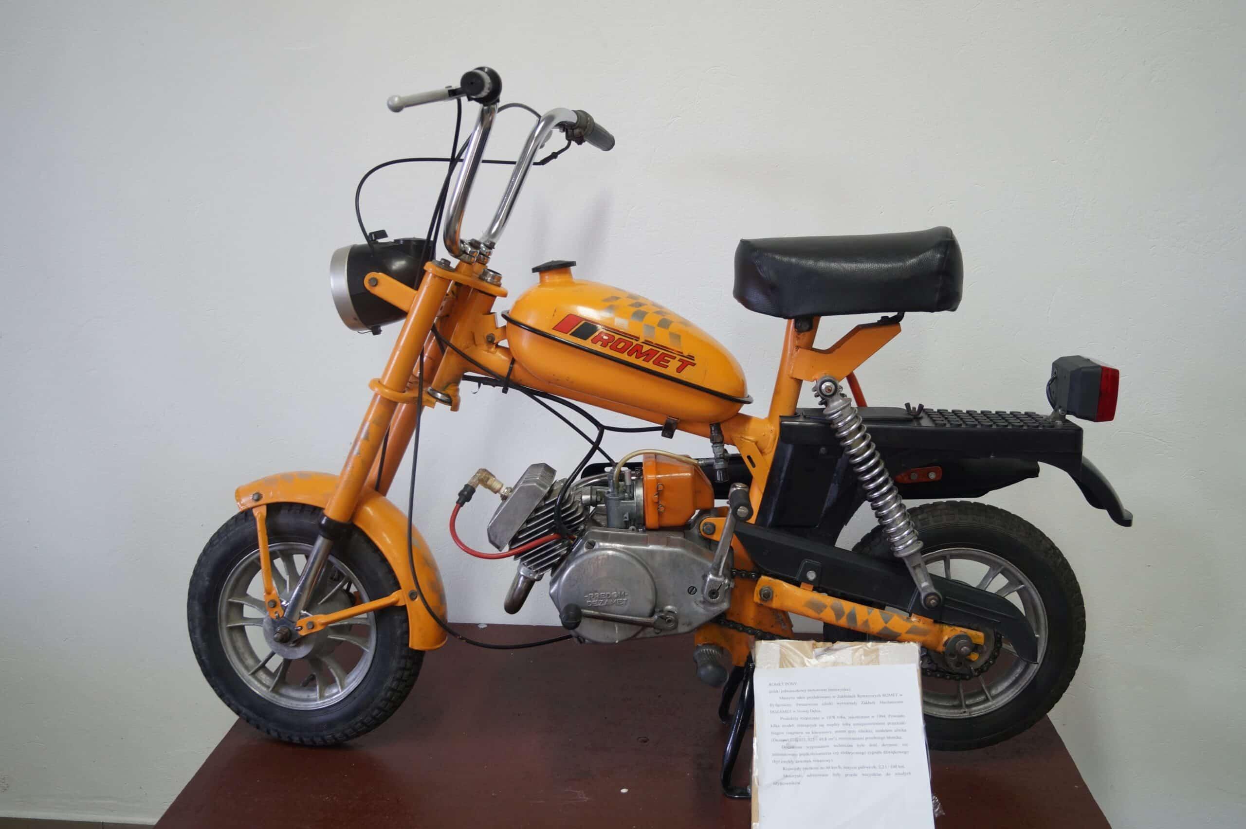 Motorynka